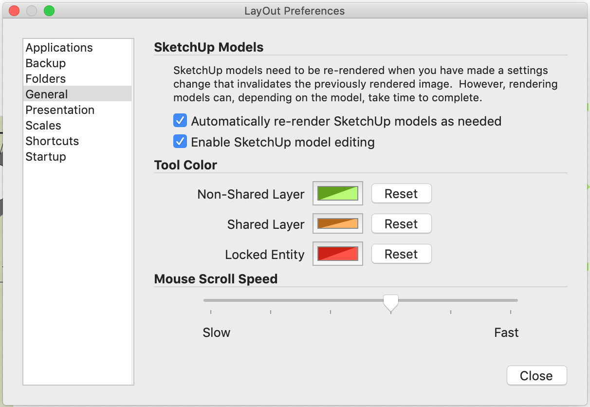 Release Notes Sketchup Help