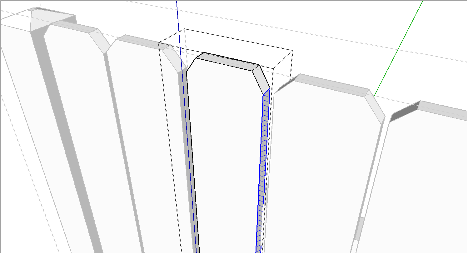 Editing a Component | SketchUp Help