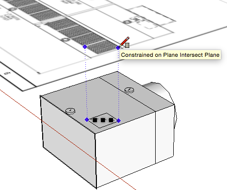 How to model efficiently using existing 2D and 3D sources