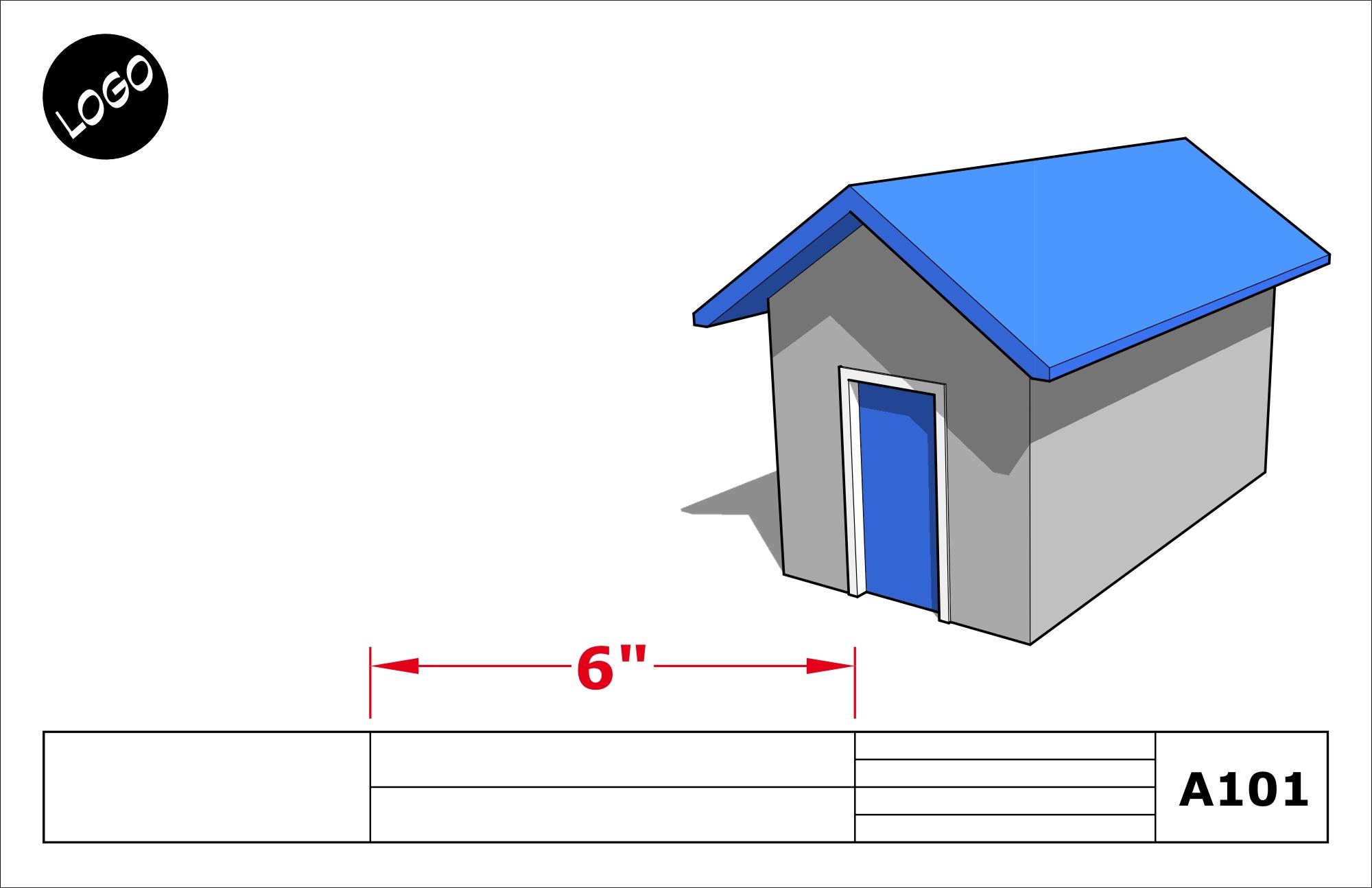 Outils de cotations layout types de cotations sketchup for Outil miroir sketchup