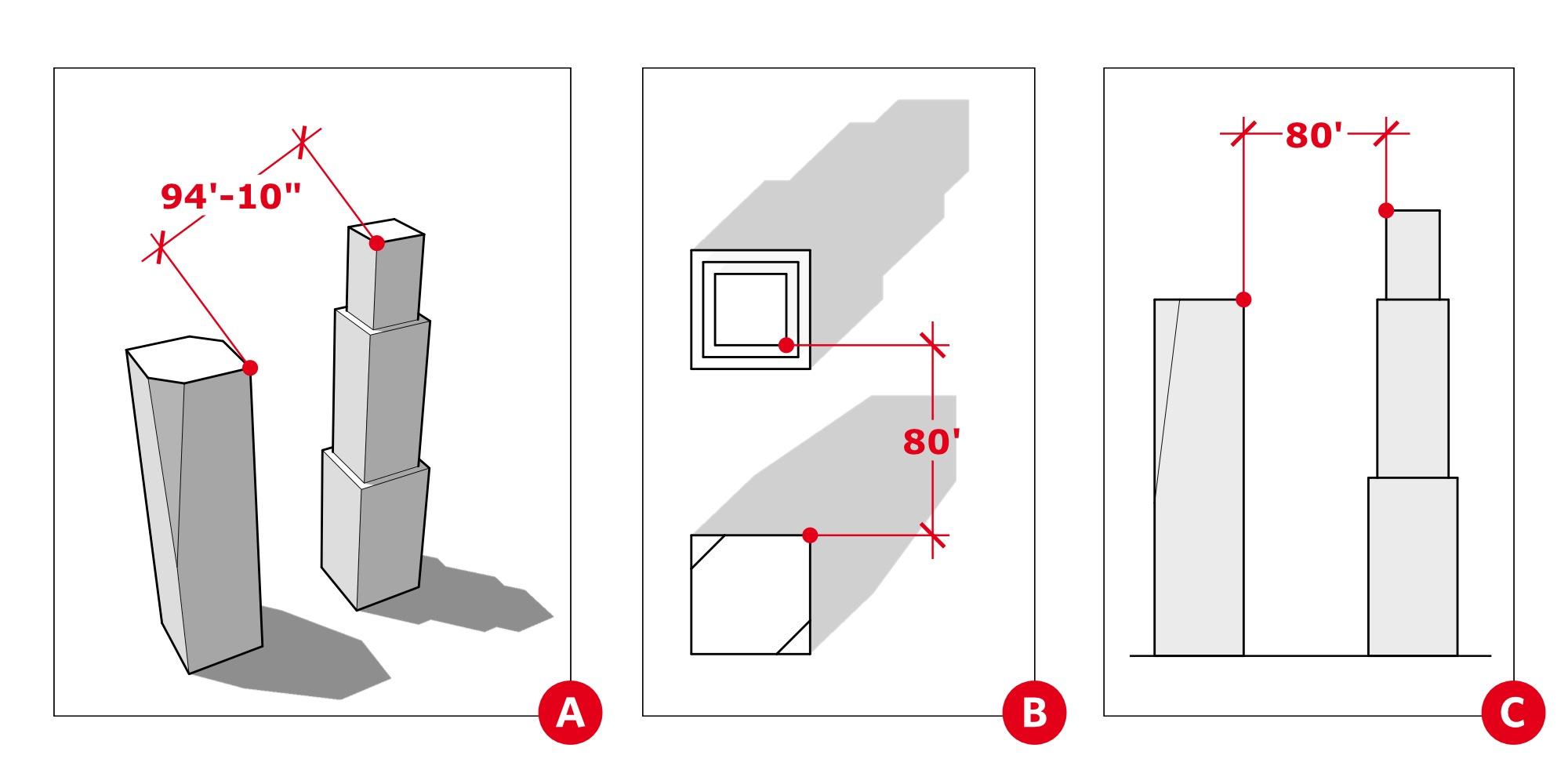 Marking Dimensions | SketchUp Knowledge Base