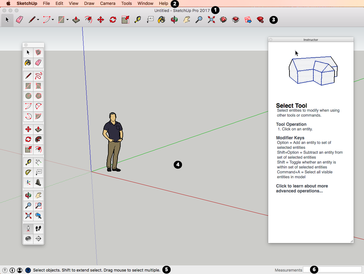 how to uodate sketchup make