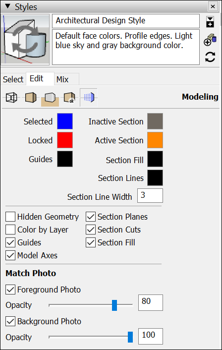 Tip On The Modeling Pane You Can Toggle Visibility Of Items By Selecting Or Deselecting Checkboxes In Middle