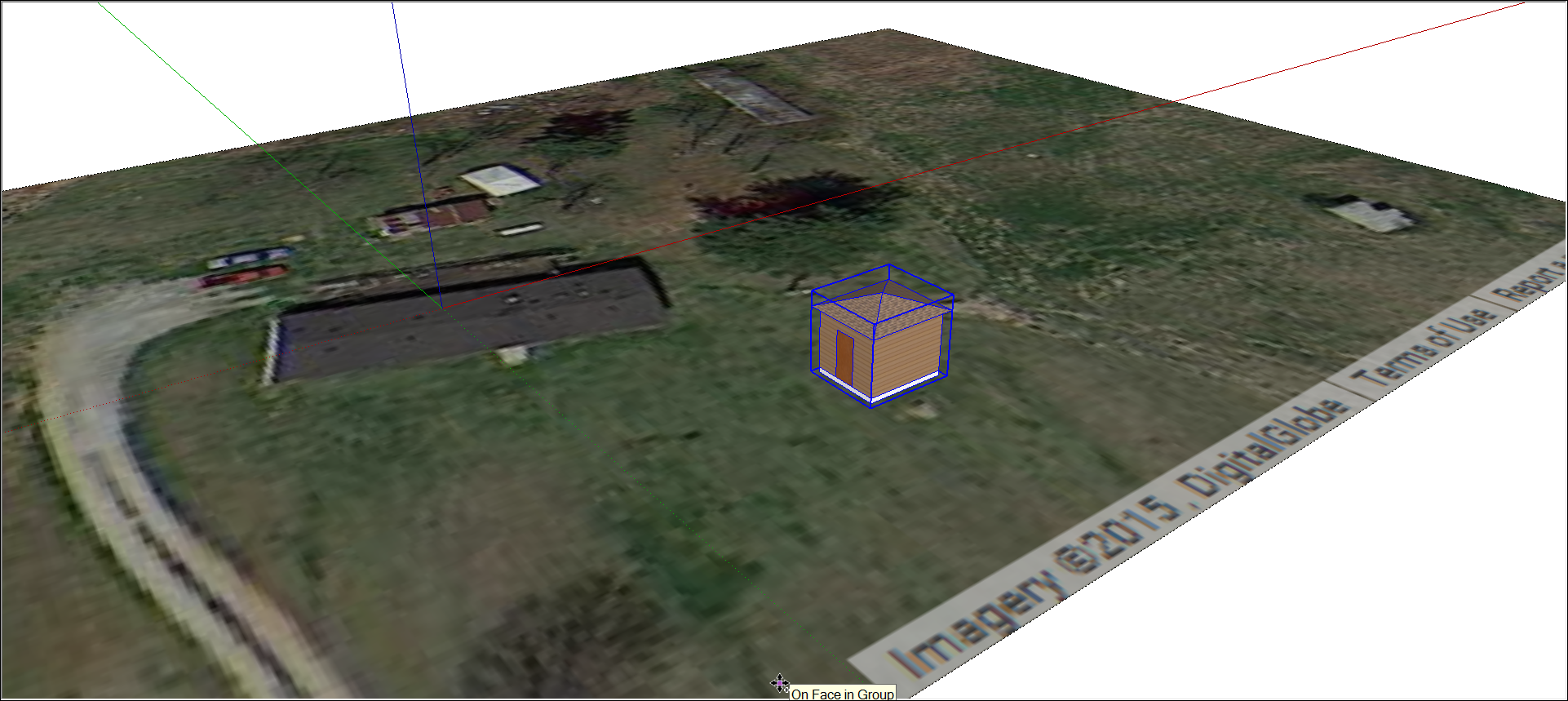 Viewing Your Model in Google Earth SketchUp Knowledge Base